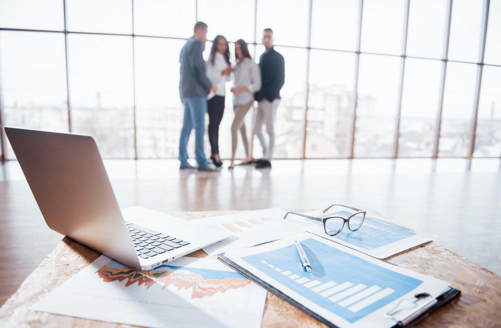 Økonomi og administrasjon for selskaper